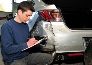Collision Insurance Definition - What Does Deductible Mean